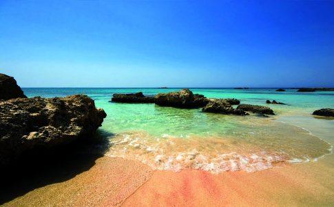 Mooiste stranden van Kreta