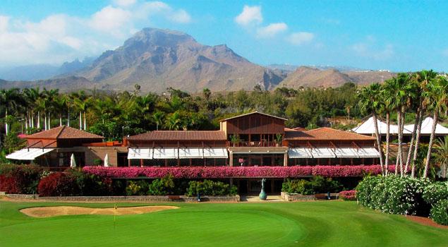 Las Americas Golfbaan