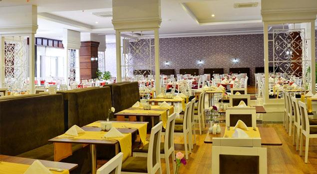 Linda Hotel Restaurant