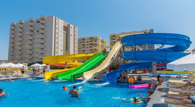 Aquapark Grand Park Lara