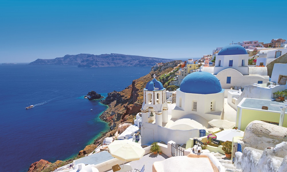 Mooiste Griekse Eilanden