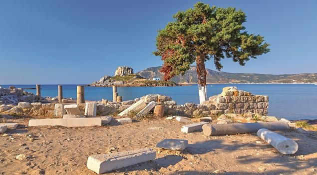Kos Griekenland