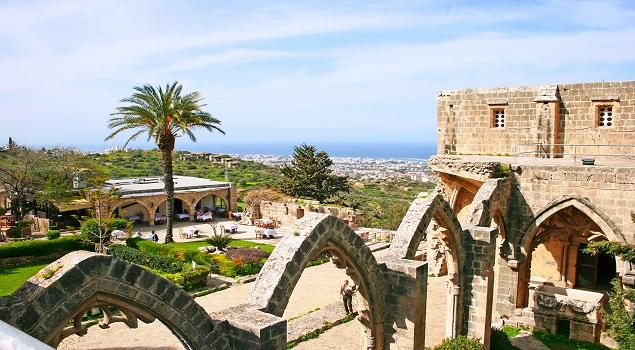 Kasteel Kyrenia