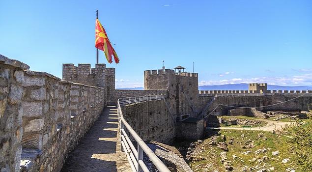 Fort Samuel