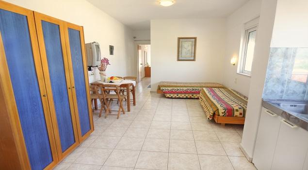 Kamer Kassandra Appartementen