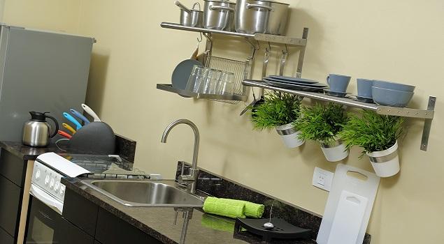 Keuken kamer