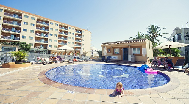 Azuline Atlantic Hotel - Ibiza