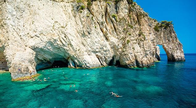 Duiken Griekenland