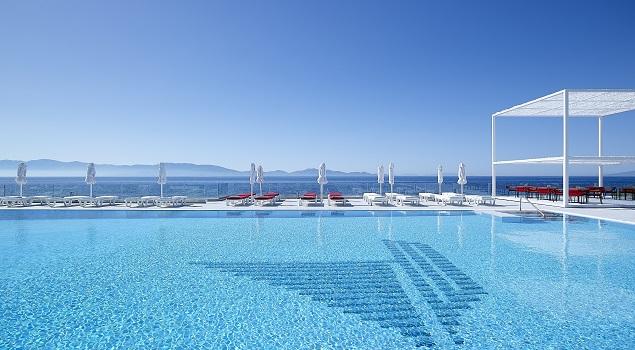Dimitra Beach Resort op Kos