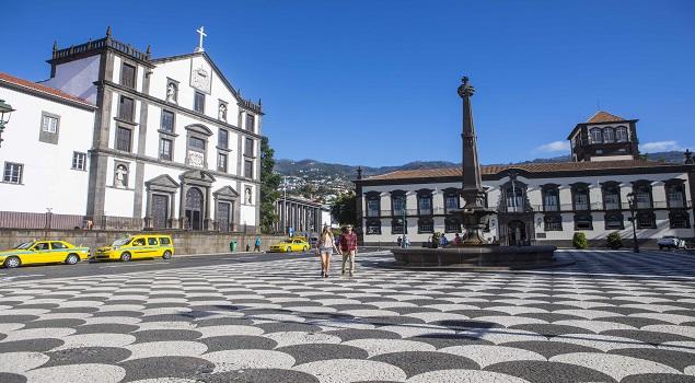 Schilderachtige dorpjes op Madeira