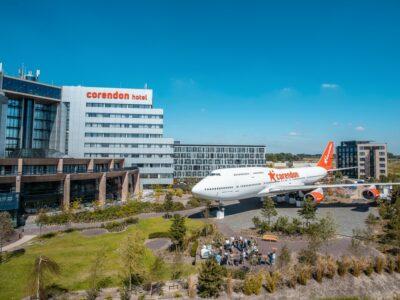 Costa Holanda 747