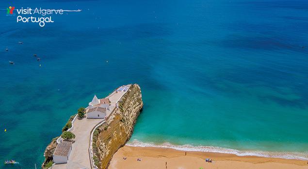 De mooiste stranden aan de Algarve