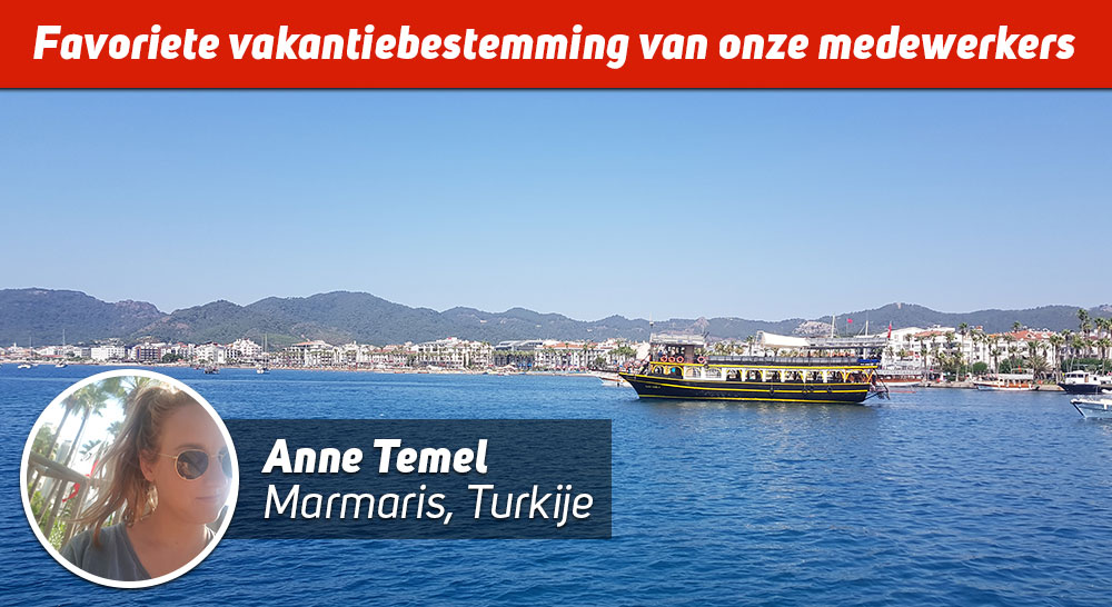 Anne's Marmaris