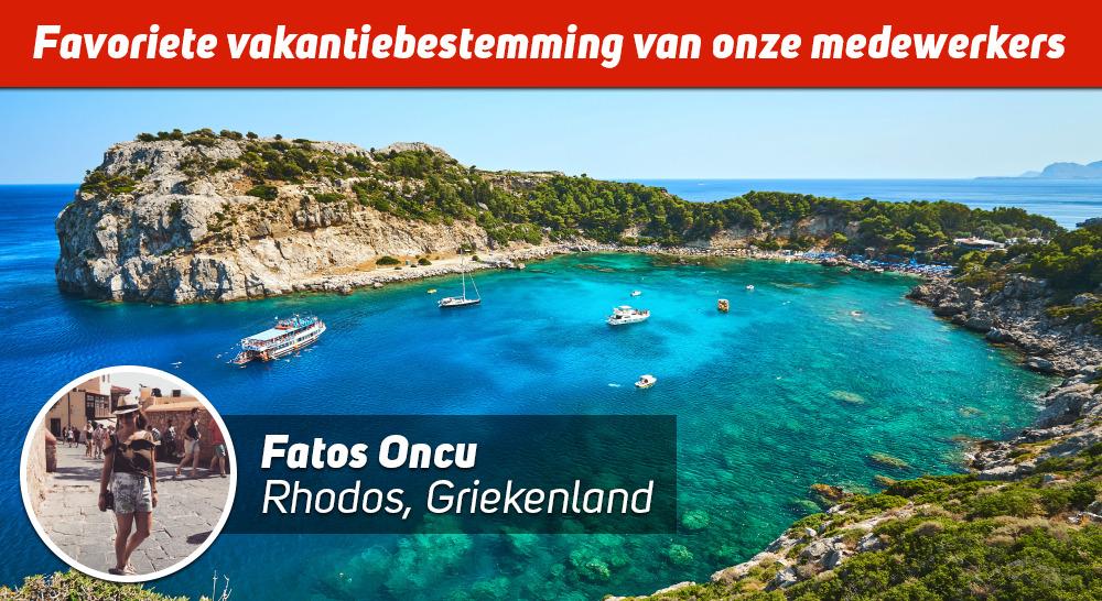 Fatos' Rhodos