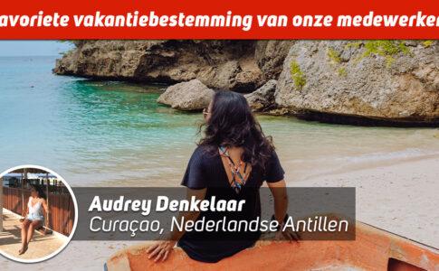 Audrey's Curaçao