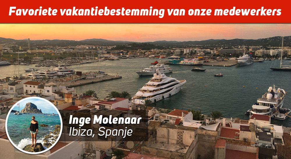 Inge's Ibiza